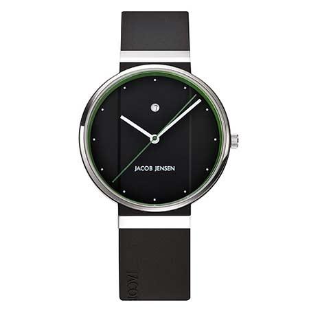 ヤコブイェンセン腕時計2