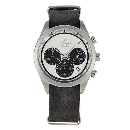 クヌードガット腕時計