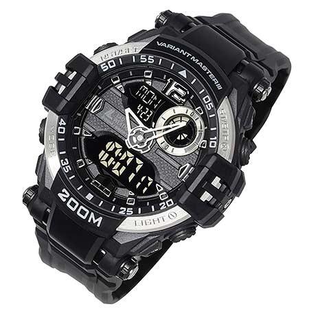 ラドウェザー腕時計