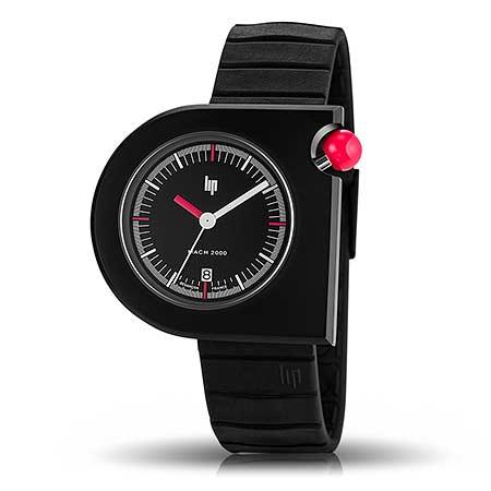 リップ腕時計