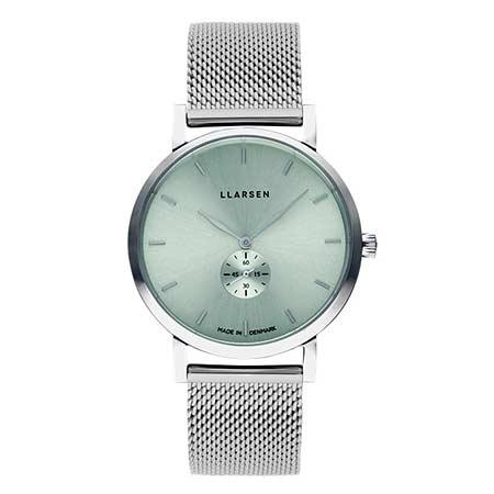 エルラーセン腕時計2