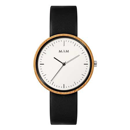 MAM腕時計