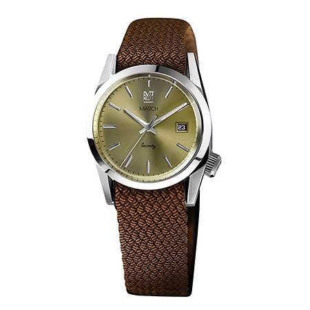 マーチエーエルビー腕時計