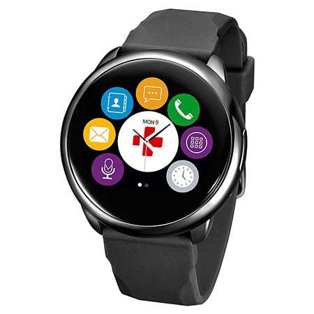 マイクロノス腕時計2
