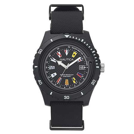 ノーティカ腕時計