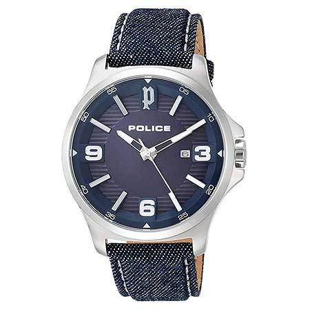 ポリス腕時計