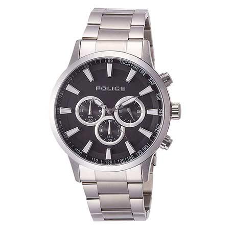 ポリス腕時計2