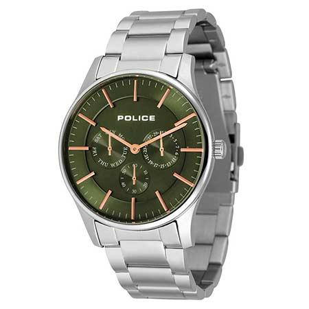 ポリス腕時計3
