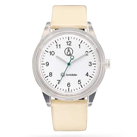 Q&Q腕時計