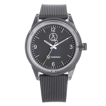 Q&Q腕時計2