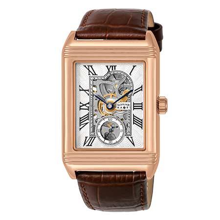 ゾンネ腕時計
