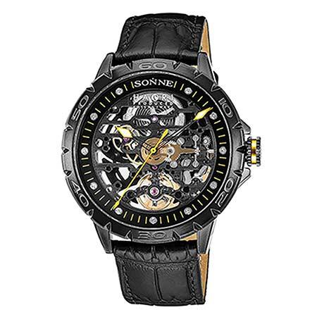 ゾンネ腕時計2