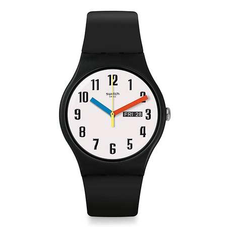 スウォッチ腕時計