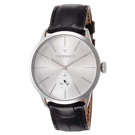 トラサルディ腕時計