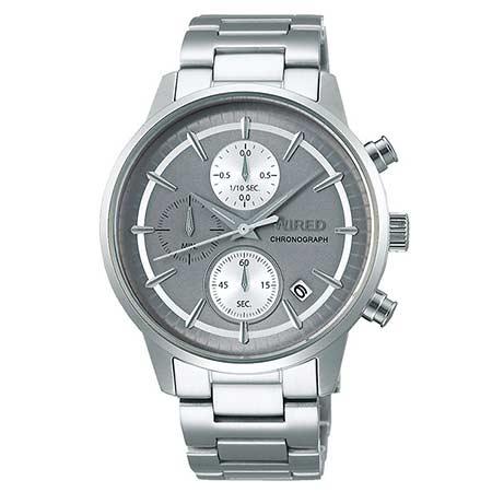 ワイヤード腕時計2