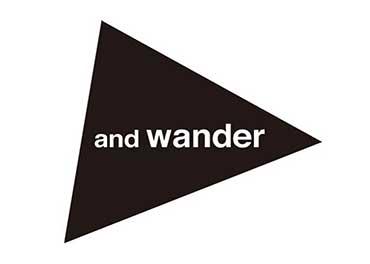 アンドワンダー