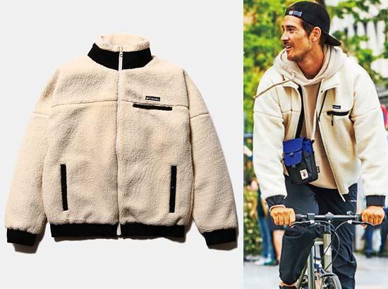 フロイドロックⅡジャケット