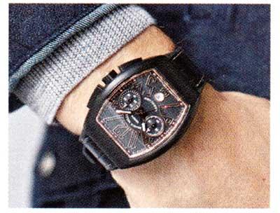 ジージャン 腕時計