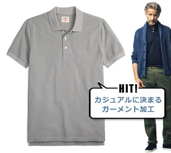 ブルックスブラザーズ ポロシャツ3
