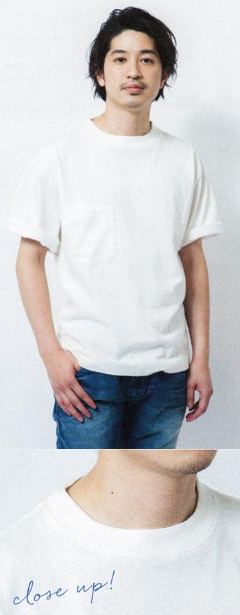 小柄 Tシャツ