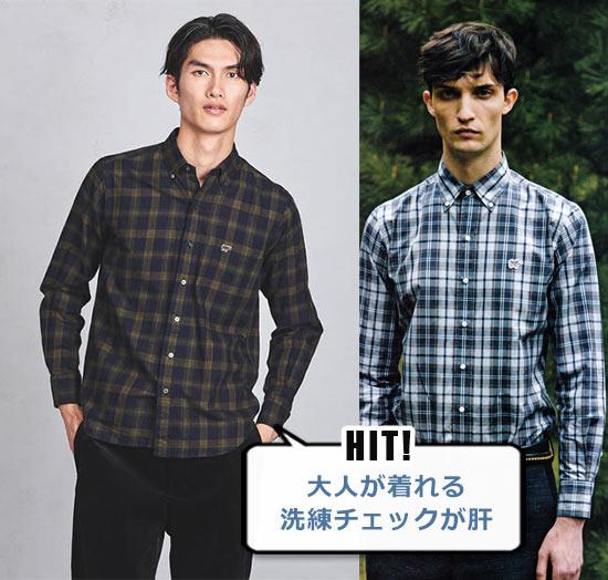 サイ シャツ2